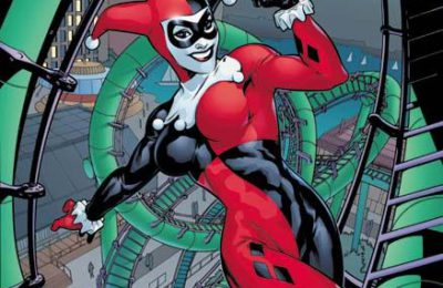La nouvelle origine de Harley Quinn & Joker est moins tordue, mais toujours tragique