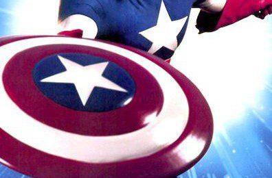 Captain America pourrait être la clé pour mettre fin à la faim de Galactus