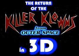 Killer Klowns From Outer Space 2 dépendra de l'engouement des fans