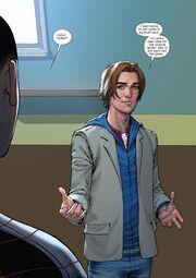 Le clone de Peter Parker a aidé Miles Morales à redevenir Spider-Man