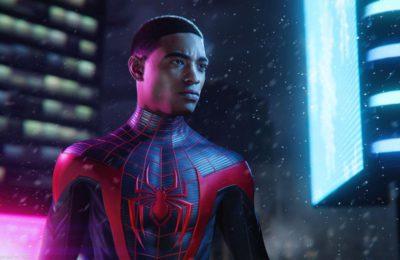 Miles Morales a fait une première tentative désastreuse en tant que Spider-Man
