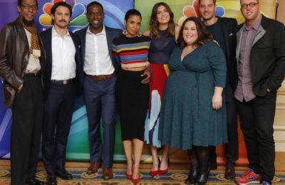 Regardez les réactions de The Expanse Cast aux nouvelles du renouvellement de la saison 6