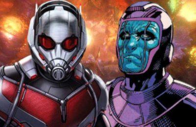 Théorie de le MCU : Ant-Man 3 présente Kang comme le méchant des vengeurs 5