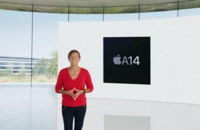 A14 Bionic ou A12Z : l'iPad Air 4  d'Apple ; comparaison des puces iPad Pro