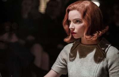 Le Queen's Gambit établit un nouveau record de streaming sur Netflix