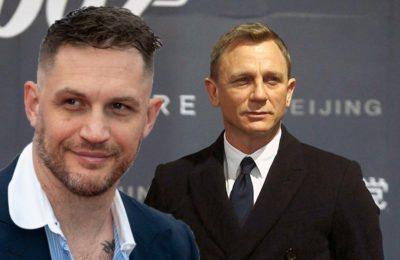 Pourquoi Tom Hardy est parfait pour James Bond (malgré son âge)