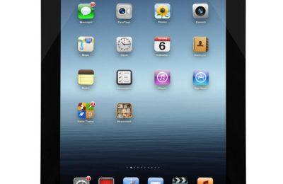 Pourquoi un iPad Air 4 est le cadeau des fêtes qui continue à donner