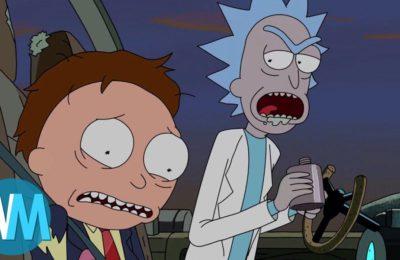 Rick et Morty Theory : Les ondes cérébrales de Morty ne signifient pas ce que vous pensez