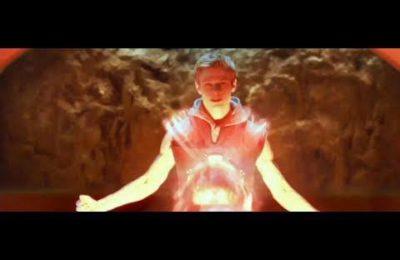 WandaVision explore les origines réelles des pouvoirs de la sorcière écarlate