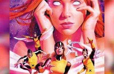 X-Men : Comment les pouvoirs de Jean Grey fonctionnent-ils vraiment ?