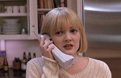Ce que serait le personnage criard de Drew Barrymore si elle vivait