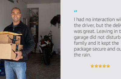Key by Amazon La livraison en garage arrive dans plus de villes américaines : Comment l'utiliser