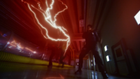Le Reverse-Flash est un homme mort en fuite grâce au voyage dans le temps