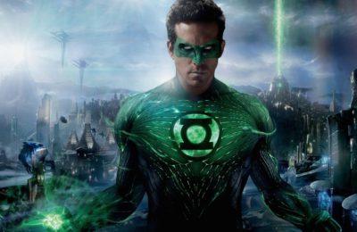 L'émission Green Lantern TV pourrait commencer à tourner l'année prochaine