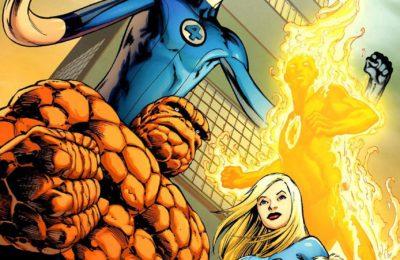 Les Quatre Fantastiques : Les enfants de The Thing's Kids sont les meilleurs nouveaux personnages de Marvel