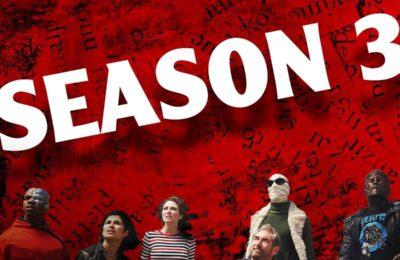 La Doom Patrol renouvelée pour la saison 3 à HBO Max
