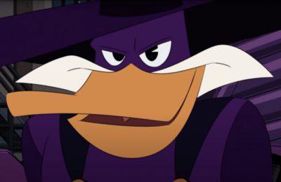 La série Darkwing Duck Reboot en développement chez Disney+
