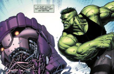 Qui est Maestro ? L'avenir, version maléfique de Hulk, expliqué