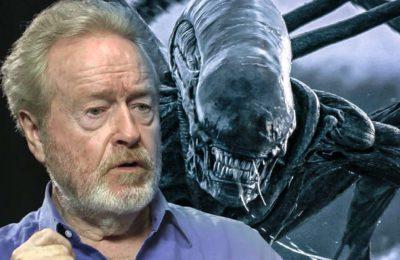 Alien : ce que Ridley Scott doit faire pour sauver la franchise du film