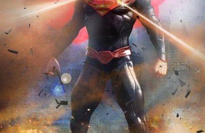 Le costume kryptonien de Superman est-il aussi à l'épreuve des balles ?