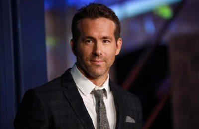Ryan Reynolds a enregistré plus de 400 vidéos pour remercier son équipage sur Red Notice