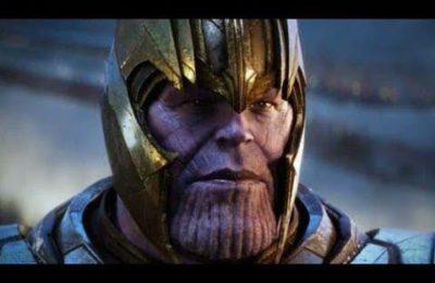 Est-ce que Thanos a des super-pouvoirs (SANS pierres à l'infini) ?