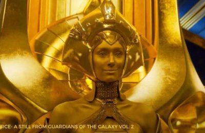 Gardiens de la galaxie 3 : Elizabeth Debicki veut le retour du méchant MCU