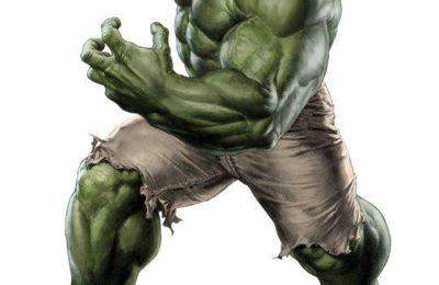 Hulk est toujours la meilleure idée de méchanceté des Avengers 5