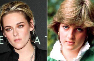 Kristen Stewart joue la princesse Diana dans un film sur le divorce de Charles