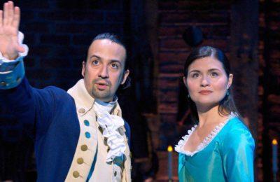 Le film Hamilton commence à être diffusé en continu sur Disney+ le 3 juillet