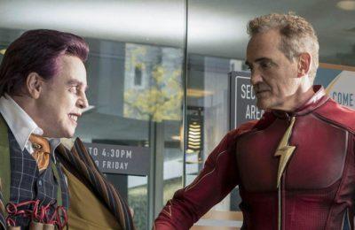 Le John Wesley Shipp de The Flash confirme le retour de Jay Garrick