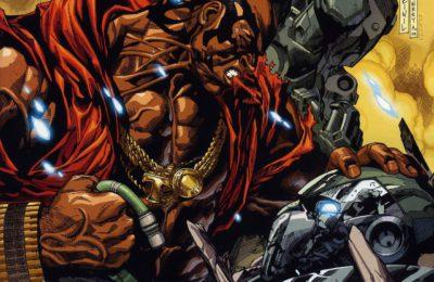Les Avengers s'affrontent pour obtenir le pouvoir ultime de Marvel