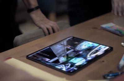 Les modèles iPad Pro 2021 pourraient être équipés d'écrans OLED, voici pourquoi