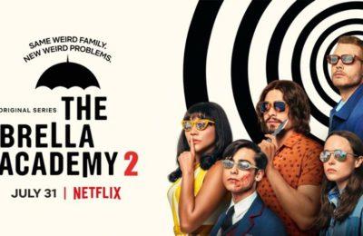 L'Umbrella Academy officiellement renouvelée pour la saison 3 de Netflix