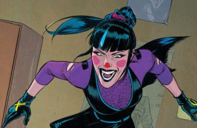 Punchline pourrait être plus dangereux que le Joker