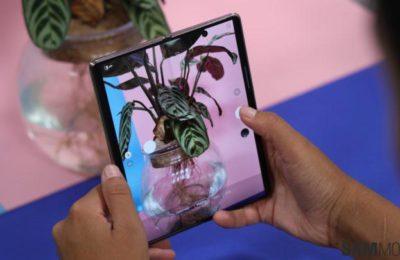 Samsung pourrait sortir le Galaxy Z Fold 3 en avance, tout comme le Galaxy S21