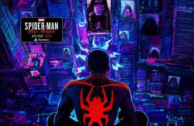 Awesome Spider-Man : les couvertures de la variante Miles Morales dévoilées en avance