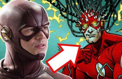 Le méchant tricheur Flash crée son propre mal Dave et Buster's
