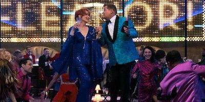La bande-annonce de The Prom : Meryl Streep, James Corden chantent et dansent dans le film musical de Netflix