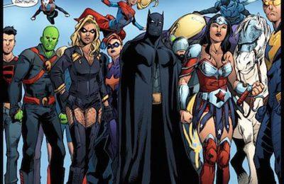 La distribution de Smallville a un caméo secret de DC Comics