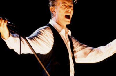 Le biopic de David Bowie pourrait être en cours de développement