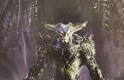 Le design du Steppenwolf de la Ligue de justice originale de Snyder a été coupé pour être trop effrayant