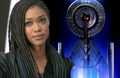 Le futur de Star Trek Discovery Saison 3 (SPOILER) Cameo Expliqué