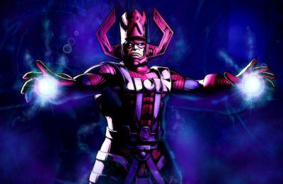 Le nouveau galactus de Marvel vient de changer le méchant pour toujours