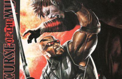 Le SWORD des X-Men emmène les mutants dans l'espace