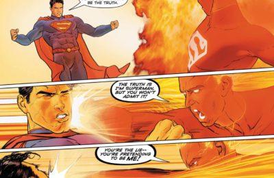 Les pouvoirs de Superman le laisseront-ils jamais mourir dans l'univers de DC ?
