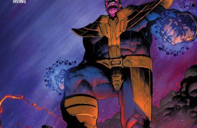 L'organisation la plus maléfique de Marvel fait paraître Thanos raisonnable