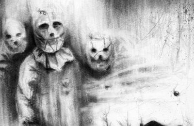 Scary Stories 2 sera davantage inspiré par les illustrations des livres
