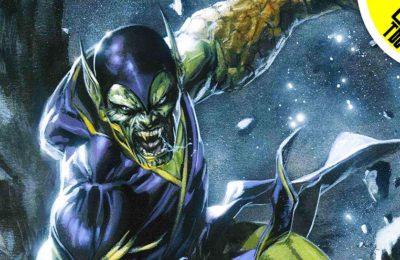 Théorie de l'émerveillement : M. Fantastic deviendra le pire ennemi des X-Men