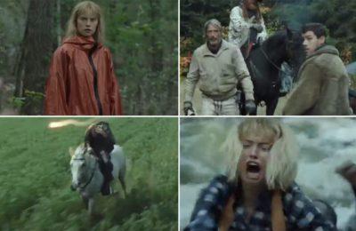 Chaos Walking Trailer : Daisy Ridley peut entendre toutes les pensées de Tom Holland